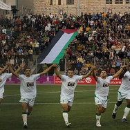 Palestina Kalahkan Israel di Peringkat FIFA untuk Pertama Kalinya