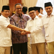 Fadli Zon Ingin Pendamping Sudirman Said di Pilgub Jateng dari NU