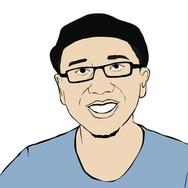 """""""Bandung Mau Berubah dengan Bersolek, Hanya Saja Terlalu Menor"""""""