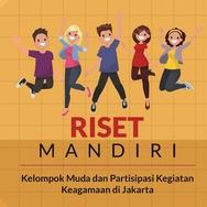 Survei Partisipasi Anak Muda Jakarta dalam Kegiatan Agama