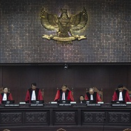 Alasan MK Menolak Uji Materi Presidential Threshold