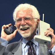 Martin Cooper, Veteran Perang Pencipta Ponsel Pertama