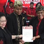 Jawaban Politikus PDIP Soal LHKPN Tb Hasanudin-Anton Charliyan
