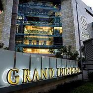 Mengincar Pajak dari Grand Indonesia yang Tak Punya Izin Usaha