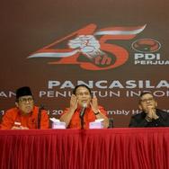PDIP dan PKB Kantongi 4 Calon Pengganti Azwar Anas di Pilgub Jatim