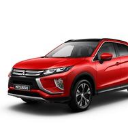 Keunggulan dan Spesifikasi Mitsubishi Eclipse Cross
