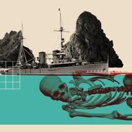 Melacak Tulang Awak Kapal Perang Belanda yang Dijarah di Laut Jawa