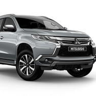 Mitsubishi Luncurkan Dua Varian Pajero Sport Rakitan Indonesia