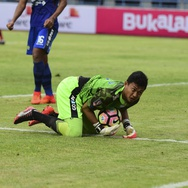 Hasil Persib vs PSMS Skor Akhir 0-2, Kalah di Bandung!