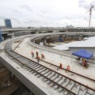 Pemprov DKI akan Tambah Tenaga Kerja untuk Kejar Target Proyek LRT