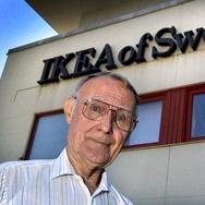 """Ingvar """"IKEA"""" Kamprad: Wasiat Juragan Perabot"""