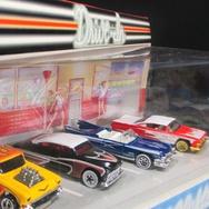5 Dekade Hot Wheels: Bertahan di Tengah Gempuran Mainan Digital