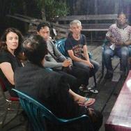 Ditjen Imigrasi Tahan Paspor Jurnalis BBC Akibat Cuitan di Twitter