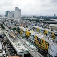 Menhub Sebut Proyek LRT Bisa Dilanjutkan karena Lolos Evaluasi