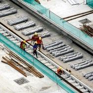 4 Proyek Kereta Api Terkena Imbas Moratorium Infrastruktur Layang