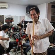 Tan Deseng: Tionghoa yang Menjadi Maestro Musik Sunda