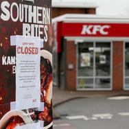 Ratusan Gerai KFC di Inggris Tutup Karena Kehabisan Ayam