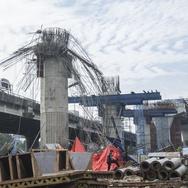 Daftar Kecelakaan Proyek Infrastruktur pada Awal 2018