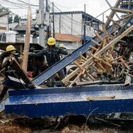 Di Balik Insiden Tol Becakayu: Kecelakaan di Luar Jam Kerja Normal