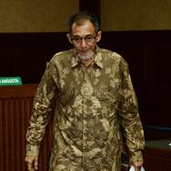 Kasus Korupsi Bakamla: Nofel Hasan Dituntut 5 Tahun Penjara