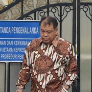 Arief Hidayat: Tanya ke Dewan Etik Saya Melanggar Apa?