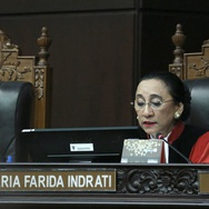 Jubir Presiden Sebut Pemerintah Masih Godok Kandidat Hakim MK Baru