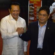 Resmi Dilantik Jadi Wakil Ketua DPR, Utut: DPR Jangan Gaduh