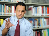 Anies Baswedan Sebut Pendidikan di Jakarta Dikesampingkan