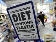 Mulai 2017, Plastik Jadi Barang Kena Cukai