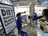 Cukai Kantong Plastik, Trik Menambal APBN dan Melawan Sampah