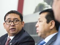 Gerindra Siap Tunjuk Muzani Sebagai Pimpinan MPR Baru