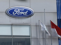 Gugatan Rp1 Triliun untuk Hengkangnya Ford