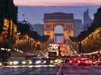 Indonesia Resmikan Kantor Pariwisata di Perancis