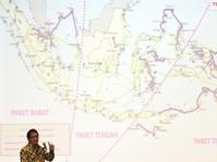 Proyek Palapa Ring Barat di Singkawang Resmi Dimulai