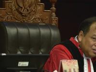 Asosiasi Mahkamah Konstitusi se-Asia Lahirkan Deklarasi Bali
