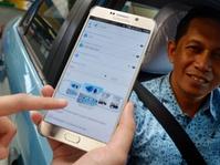 Kemenhub Beri Toleransi Penegakan Hukum Bagi Taksi Online
