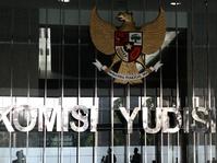 Hakim PN Timika yang Diduga Terima Gratifikasi Harus Diganti