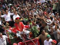 Kursi Gubernur Jakarta adalah Tiket Promosi Politik Nasional