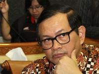 Pramono Klaim Dukungan ke Jokowi Bentuk Kepuasan Kinerja