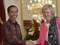 Kadin Dorong Kerja Sama Indonesia dengan Belgia