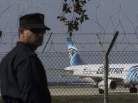 Kotak Hitam Egypt Air Mulai Diperiksa