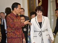 Swiss Tawarkan Kerja Sama Vokasional Saat Bertemu Jokowi