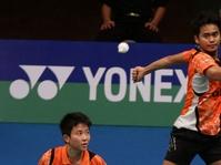 Tontowi/Liliyana ke Perempatfinal Malaysia Open 2016