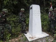 Tiga Wilayah Batas RI-Malaysia di Kaltara Masih Bermasalah