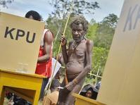 Pemungutan Suara Ulang Akan Banyak Dilakukan di Papua