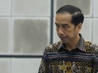 Jokowi Ingin Ada Hukuman Efek Jera untuk Koruptor