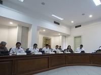 Jokowi Panggil Menterinya Bahas Perpres & Full Day School