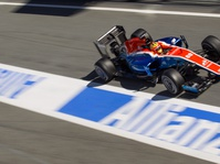 Sesi Latihan Terakhir GP Bahrain, Rio Dua Dari Belakang