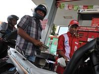 Pertalite Mulai Geser Premium di Kalimantan Barat