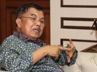 Wapres Sebut Indonesia Konsisten dalam Kesepakatan Paris